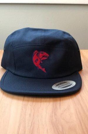 Sockeye Hat – Blue