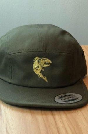 Sockeye Hat – Green